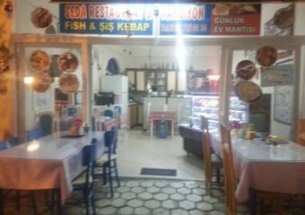 Seda Restaurant Datça