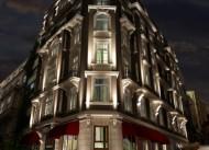 Corinne Boutique Hotel