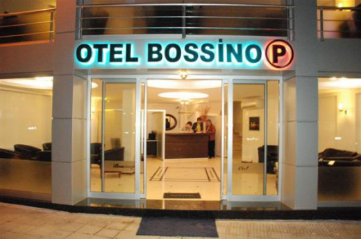 Bossinop Otel