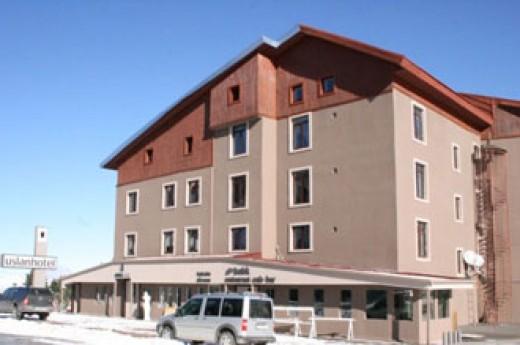 Uslan Otel Uluda�