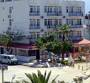 Hotel Seril 1