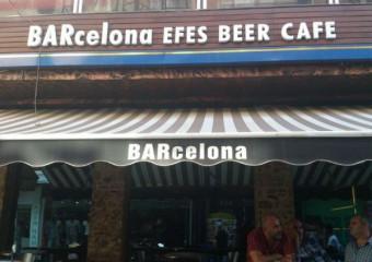 Barcelona Pub Isparta