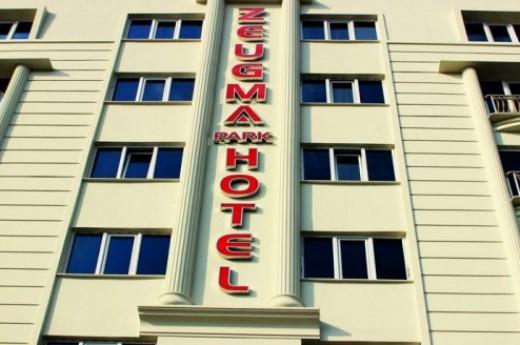 Zeugma Park Hotel