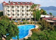 Hotel Mutlu
