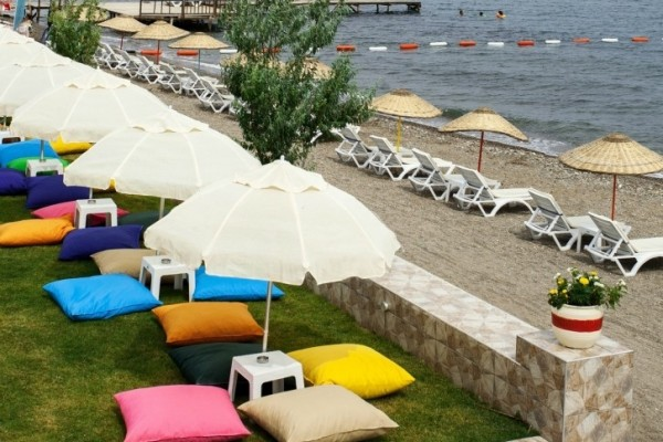 Palm Beach Otel K���kkuyu