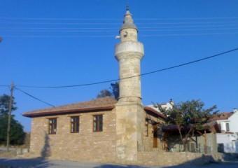 Seddülbahir Eski Cami