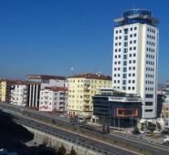 Özgöbek Rönesans Hotel