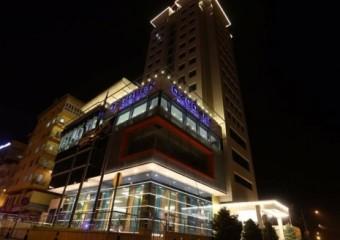 �zg�bek R�nesans Hotel