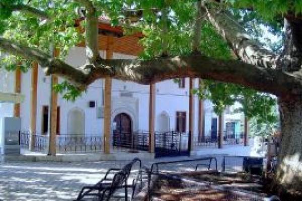 Ac�payam Yaz�r Camii