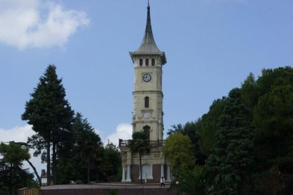 �zmit Saat Kulesi