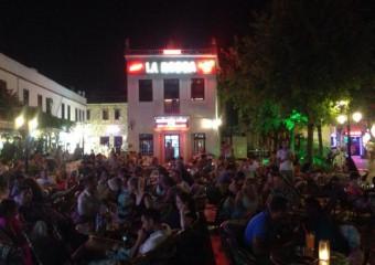 La Rocca Bar