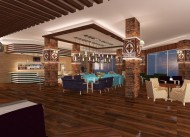 The Lumos Deluxe Resort Hotel