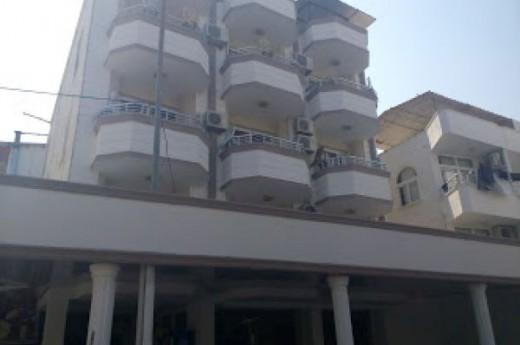 Royal Otel K�zkalesi