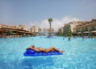 Hestia Resort Side
