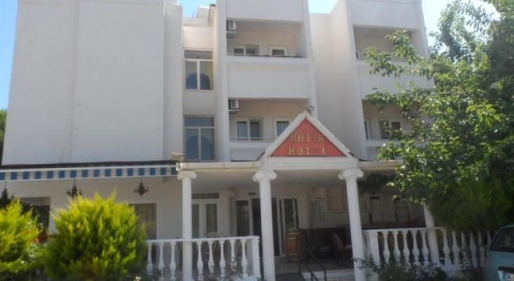Kemal Butik Otel