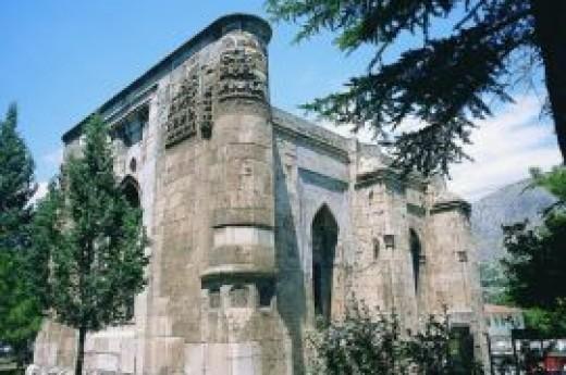 Torumtay T�rbesi
