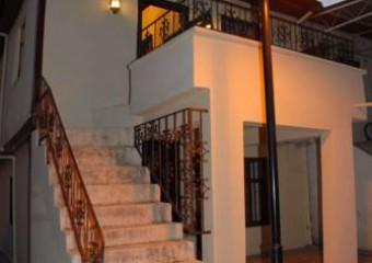 Kaleiçi Lodge Aparts