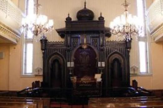 A�kenazi Sinagogu