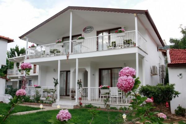 Yarımada Tatil Evi