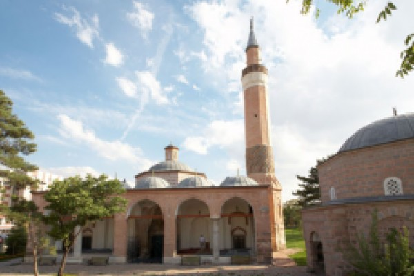 Karacabey Camii