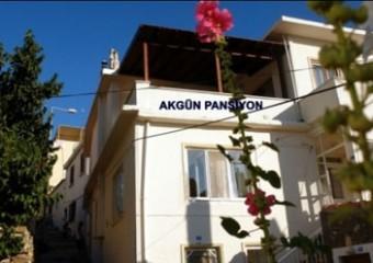 Akg�n Pansiyon