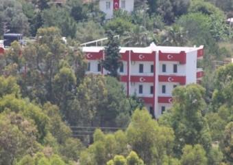 Datça Bayraklı Otel