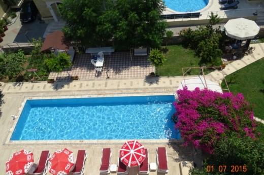 Hotel Villa Berk