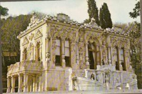 Ihlamur Kasr�