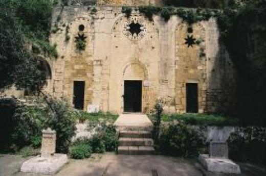 St. Pierre Kilisesi