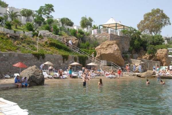 Peda Hotels Akvaryum Beach Hotel