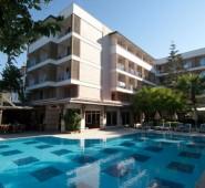 Trendy Side Beach Hotel