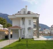 Golden Heights Villas