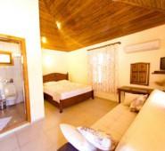 Zeytin Otel Selimiye
