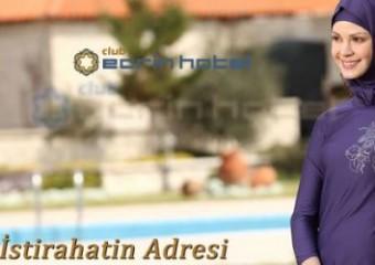 Ecrin Hotel Fethiye