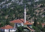 Antalya Süleymaniye Camisi