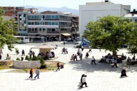 Bayramyeri Meydan�