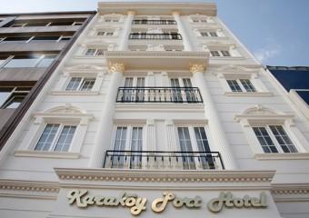 Karaköy Port Hotel
