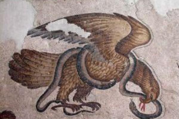 B�y�k Saray Mozaikleri M�zesi