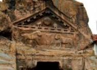 Solonun Mezarı