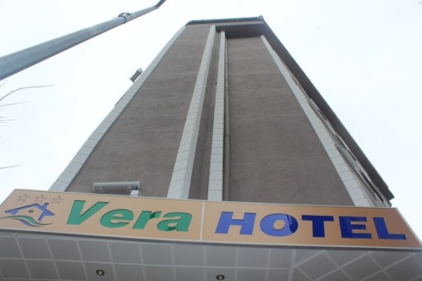 Vera Hotel Bandırma