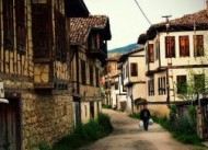 Yörük Köyü