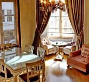 Ragıp Paşa Apartments