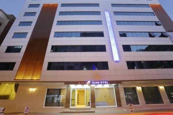 İzan Otel