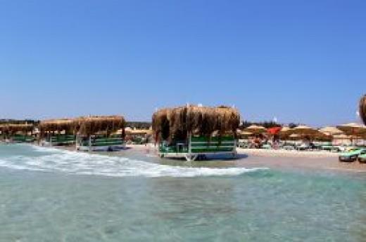 �e�me Beachleri
