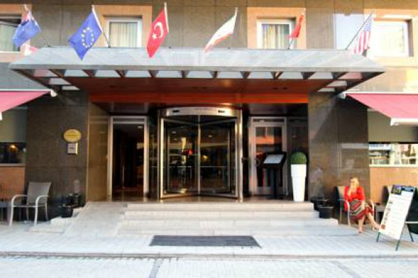 Hotel Prince İstanbul