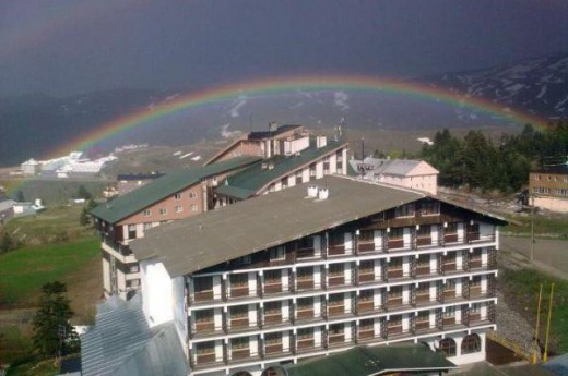Beceren Otel Uluda�