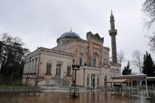 Y�ld�z Hamidiye Camii