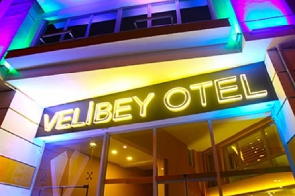 Velibey Hotel