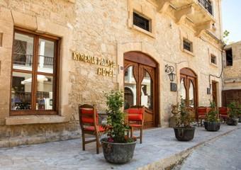Kyrenia Palace Boutique Hotel