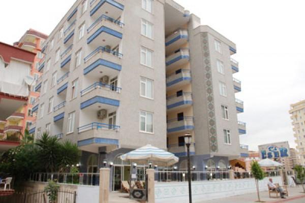 Mahmutlar Suite Otel